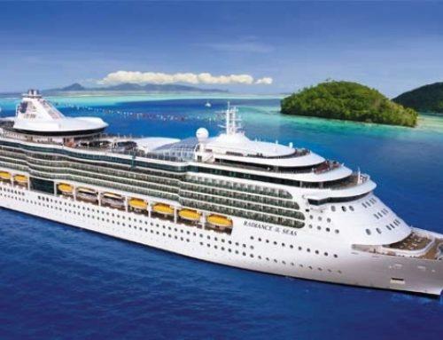 Royal Caribbean: Skype интервью